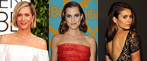 Did They or Didn't They? The Best (Faux) Tans of the Red Carpet
