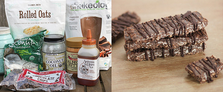 Chocolate Coconut Protein Bars That Seriously Taste Like a Candy Bar