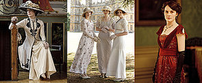 The Regal Fashion in Downton Abbey Makes Us Want to Travel Back in Time