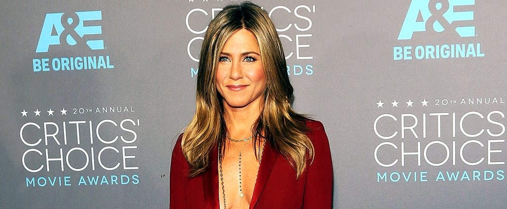 The Secret to Getting Red-Carpet-Worthy Skin Like Jennifer Aniston's