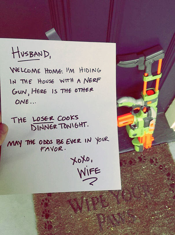 goals for marriage