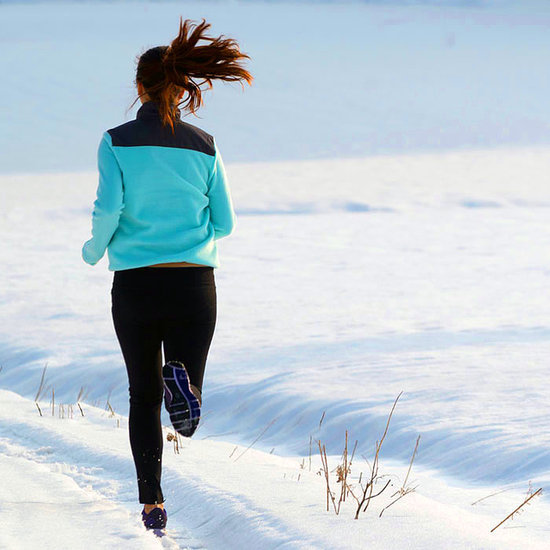 Why Does My Butt Stay Cold During A Run?