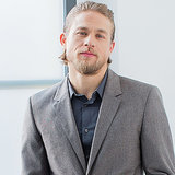 Charlie Hunnam Looked Exceptionally Dapper For His Stylish Day in Milan