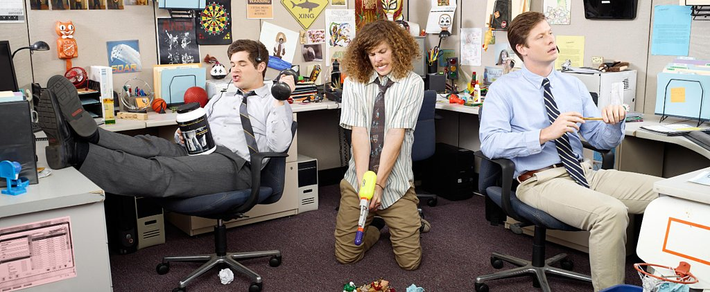 Why Workaholics Is in Some Hot Water With the Coast Guard