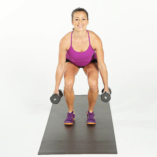 Beginner 5x5 Workout