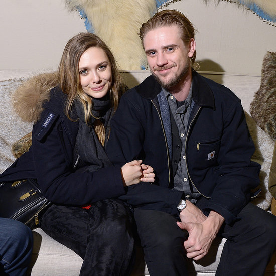 Elizabeth Olsen and Boyd Holbrook Split Reports