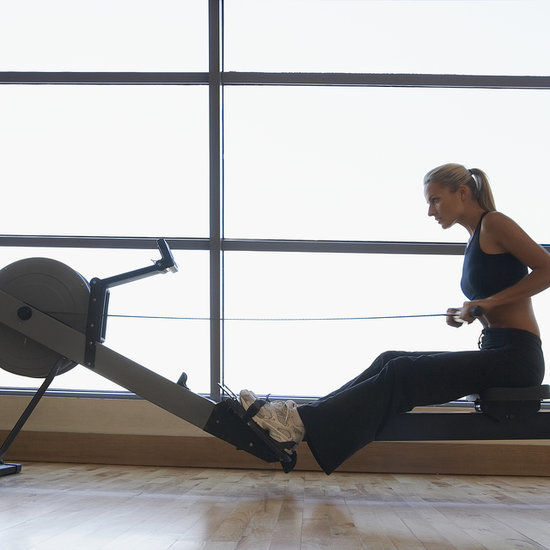 Benefits of Using the Rowing Machine