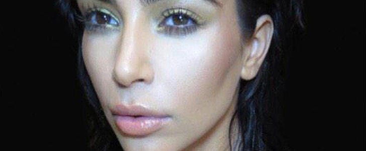 Kim Kardashian Shares the Cover of Her 352-Page Book of Selfies
