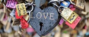 No Valentine? Heart Yourself