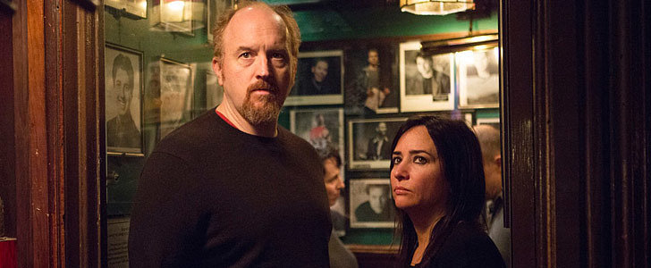 Find Out When Louie Is Returning For Season 5