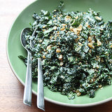 How to Make a Really Good Kale Salad