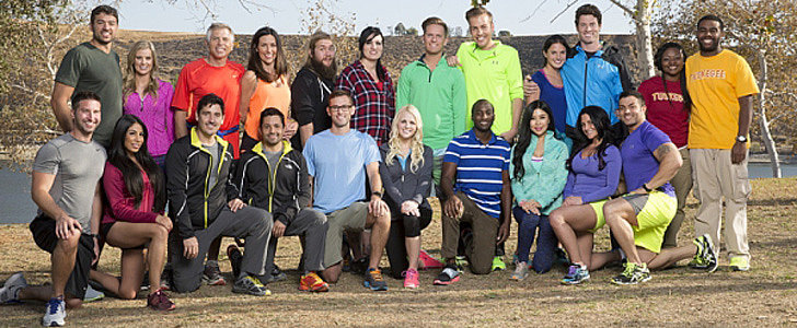 Meet the Cast of The Amazing Race Season 26