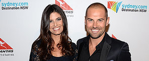 Daniel MacPherson and Zoe Ventoura Are Engaged!