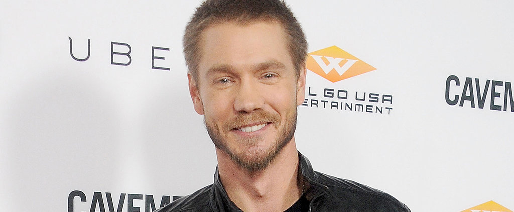 Chad Michael Murray Is Married and Expecting His First Child!