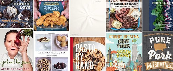 The Most Anticipated Cookbooks of Spring 2015