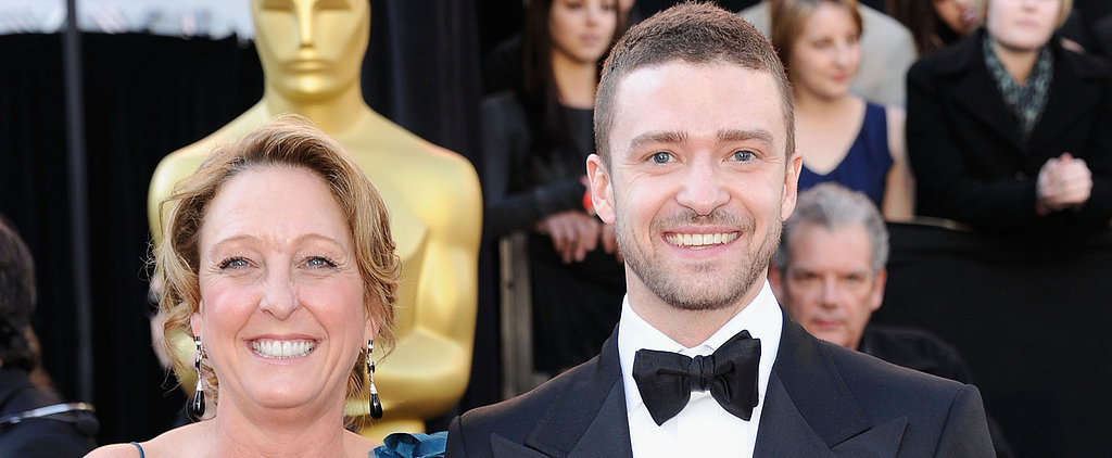 Justin Timberlake's Birthday Message For His Mom Will Make You Melt
