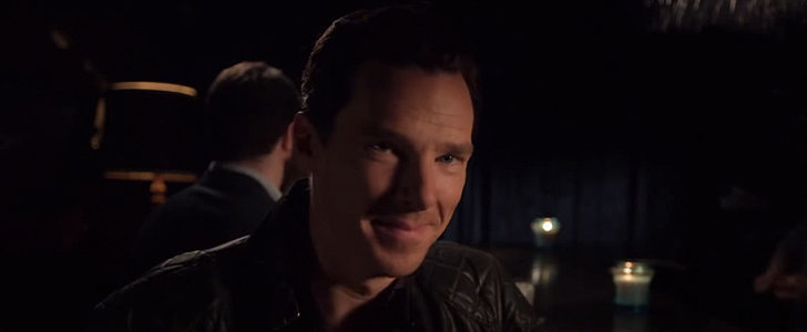 Benedict Tries Out Several Famous Names but Still Has That Cumberbatch Charm