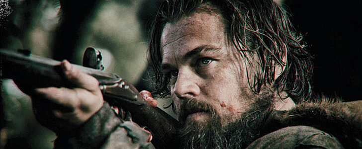 Here's the First Look at a Dirty Leonardo DiCaprio in The Revenant