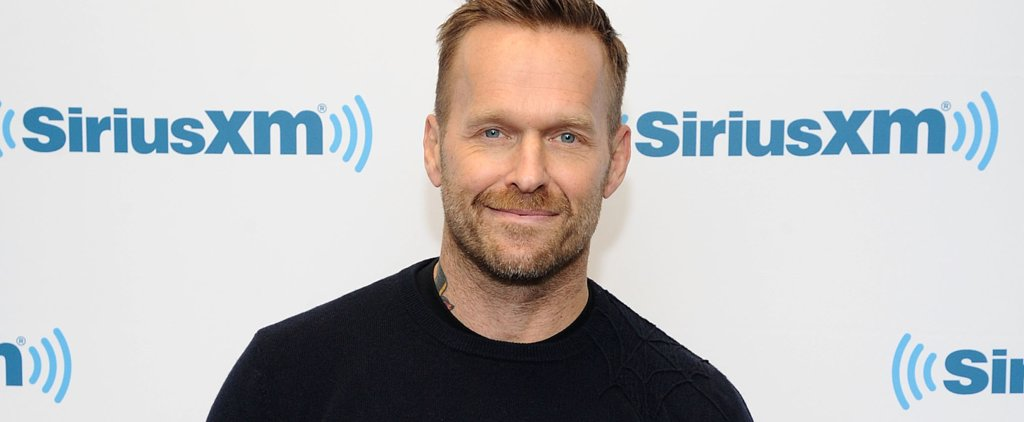 Bob Harper's Easy Tip For Crushing Your Next Workout