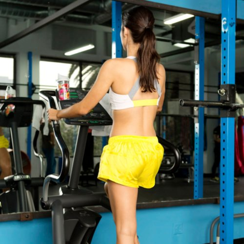 Elliptical Workouts For All Levels