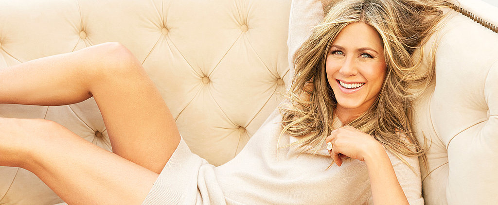 Is This Jennifer Aniston's Most Candid Interview Yet?