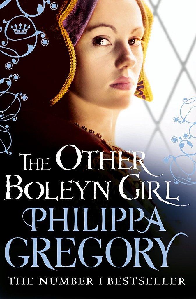 Читать Книги Филиппы Грегори