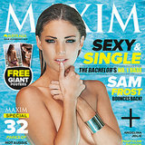 Sam Frost Interview on Maxim Magazine Shoot & Dating Status
