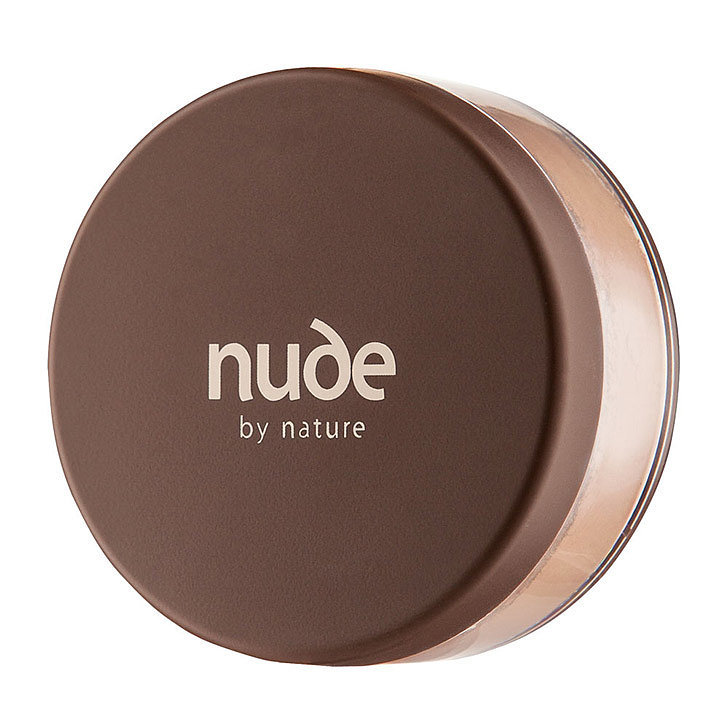 Nude by Nature Natural Mineral Cover, $39.95