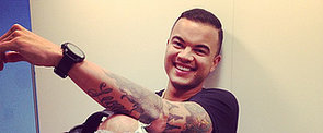 OMG! You'll Never Believe Which Aussie Celebrity Guy Sebastian Dated