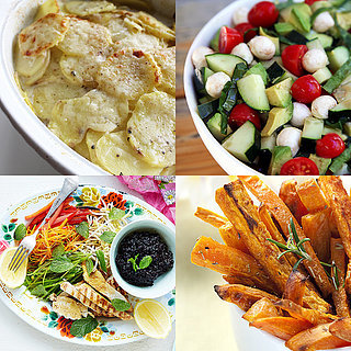 Healthy Sides and Salad Recipes For a Summer BBQ