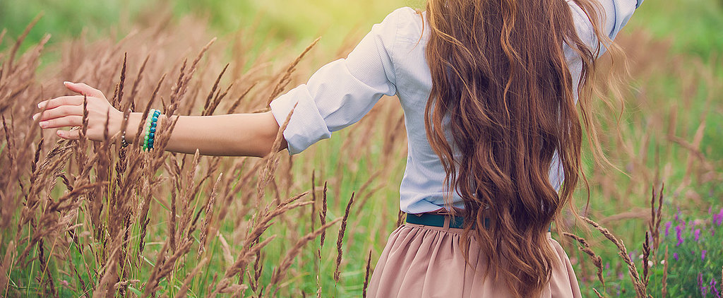 14 Things Girls With Long Hair Understand
