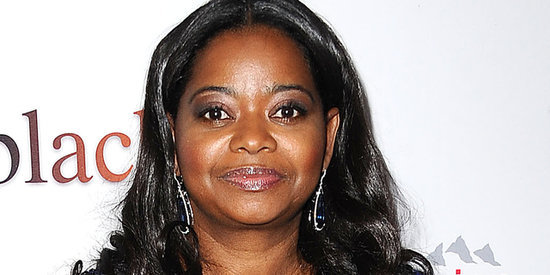 We're Shocked To See Octavia Spencer On This Week's Worst Dressed List
