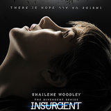 Insurgent Posters