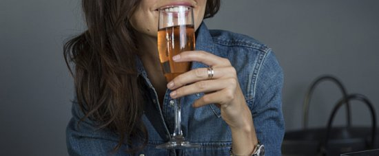 A Must-Read For Wine-Lovers Trying to Lose Weight
