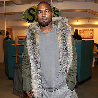 Kanye West Will Design Washington Wizards Uniform