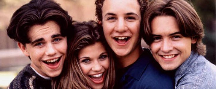 15 Moments That Will Make You Miss Boy Meets World