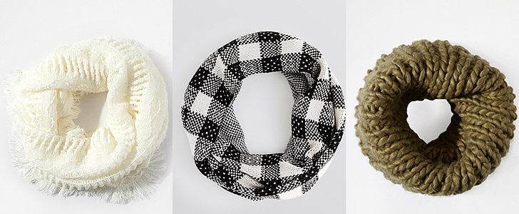 16 Infinity Scarves That Will Keep You Warm Through Winter