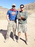 Dean Cain Remembers American Sniper's Chris Kyle: He'd Prefer Fishing to Oscars
