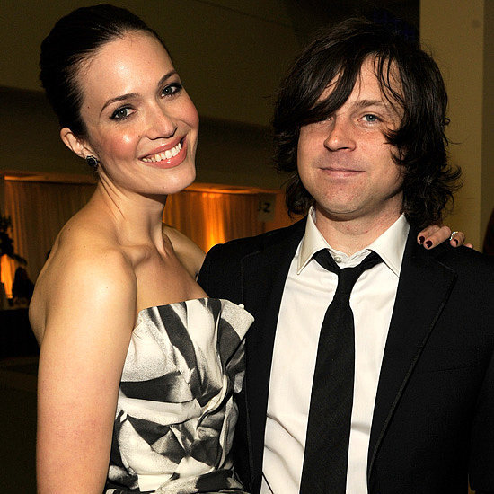 Mandy Moore and Ryan Adams Getting Divorced