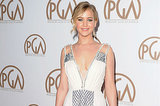 Hot Damn, Did Jennifer Lawrence Just Resurrect Prada?