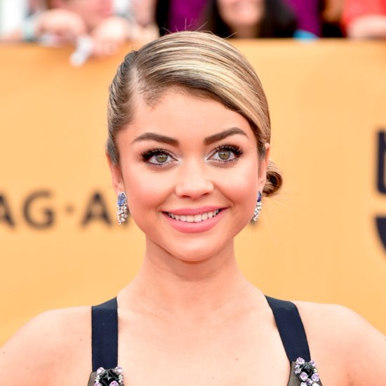 SAG Awards Red Carpet Hair and Makeup 2015