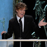 William H. Macy's SAG Awards Speech