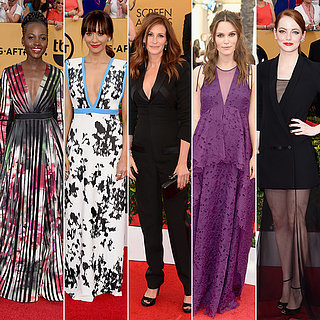 Best Dressed bei den SAG Awards