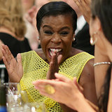 Uzo Aduba Winning at the SAG Awards 2015 | GIF and Photos