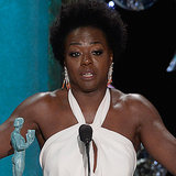 Viola Davis's SAG Awards Speech
