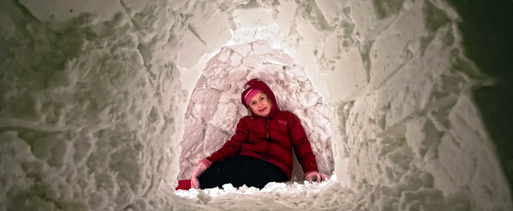 11 Things to Do With Your Kids in the Snow