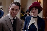 'Downton Abbey' Recap: An Explosive Dinner Party and More Police Questions