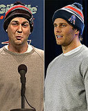 "Saturday Night Live Mocks Tom Brady's ""Deflate-Gate"": Watch Taran Killam Play the New England Patriot's Quarterback"