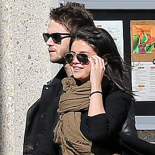Selena Gomez and Zedd in Atlanta 2015 | Pictures