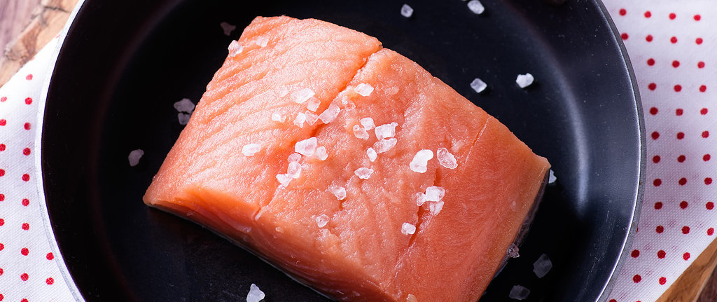 The Hitch-Free Method of Searing Salmon Over the Stovetop